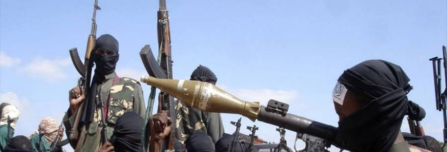 Boko Haram terrorists attack army camp in Niger killing eight soldiers