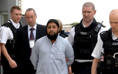 Highest-ranking member of al-Qaeda Rangzieb Ahmed who is jailed in Britain may soon walk free