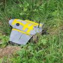 Israeli army shoot down drone flown by Hezbollah from Lebanon