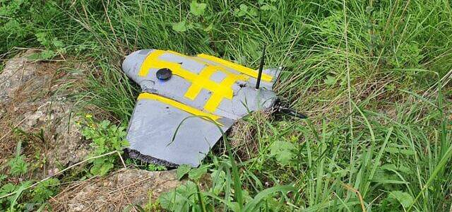 Hezbollah drone downed after breaching Israeli airspace