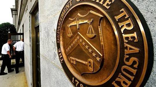 US man and woman charged with attempting to join the Islamic State terrorist group