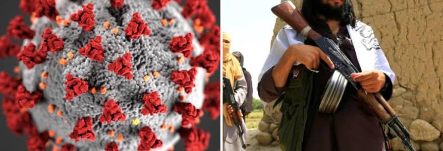 Coronavirus lockdown could be good news for terrorist recruiters