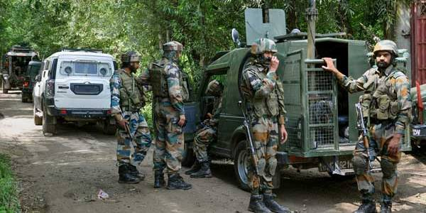 Fifty terrorists including several top commanders killed in 2020 in Jammu and Kashmir