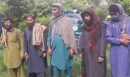 Five Islamic State terrorists surrender to the Afghan forces in Kunar province
