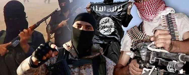 Islamic State terrorist group intensifies its terrorist activity in Syria
