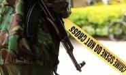 Kenyan police gun down terror suspect in coastal resort town of Diani