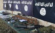 New breeding grounds for terrorists is forming