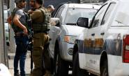 Palestinian terrorist attack on Israel's memorial day injures old woman
