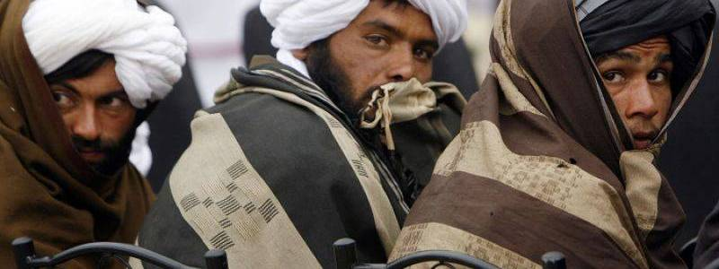 Taliban terrorists call to release criminal prisoners including Pakistani nationals