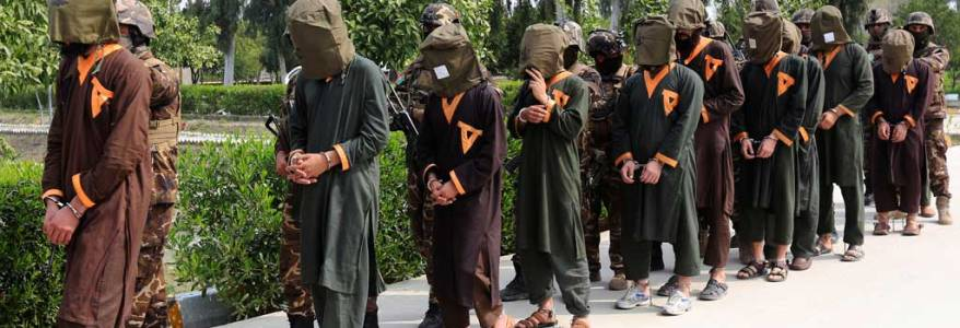 The Afghan government will release hundred Taliban prisoners