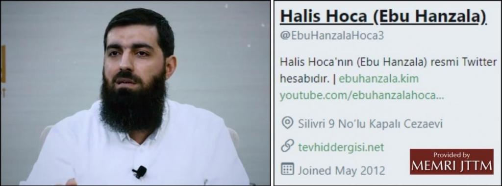 GFATF - LLL - Turkish Islamic State emir continues to operate through dozens of social media accounts 1