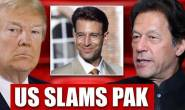 US slams Pakistan as court overturns the death sentence of terrorist in Daniel Pearl's murder