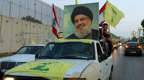 Why Hezbollah's man in Iraq is now worth $10 million to the US authorities?