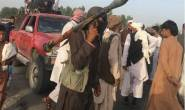 Despite the Islamic State fall and coronavirus crisis the first week of Ramadan deadlier than 2019