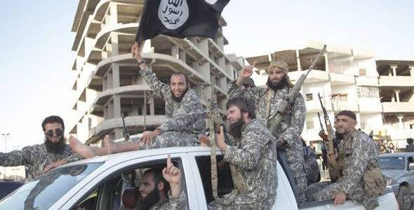 Former Islamic State operatives fight in Libya for GNA militias