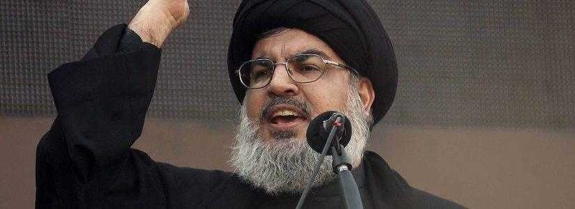 Hezbollah terrorist group warns another war would spell the end of Israel