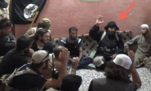 Iraqi security services arrested Abdullah Qardash – the possible successor of Abu Bakr al-Baghdadi