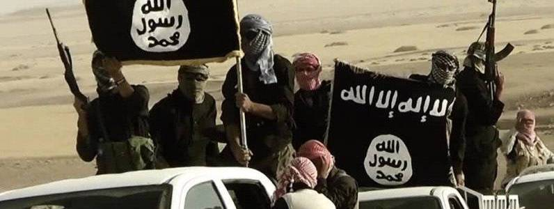 Islamic State terrorist group is taking advantage of the pandemic to regroup