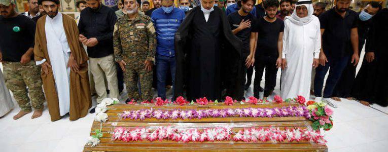 Islamic State terrorist group launch attacks in Iraq during Ramadan
