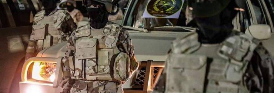Libyan Army captured one of the most dangerous Syrian Islamic State operatives