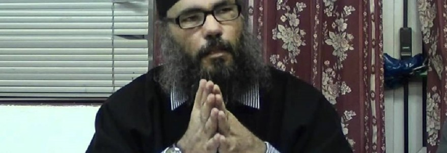 Preacher who influenced the Tunisia beach atrocity gets £123k of legal aid to fight deportation