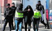 Spanish authorities arrested Algerian national on trafficking and terrorism charges