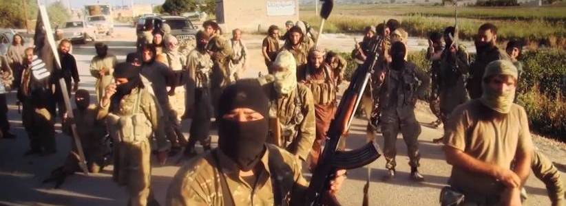 The Islamic State takes advantage of coronavirus pandemic to launch new attacks in east Syria