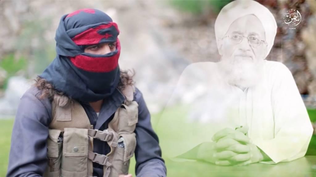 GFATF - LLL - The Islamic States ideological campaign against al Qaeda 2