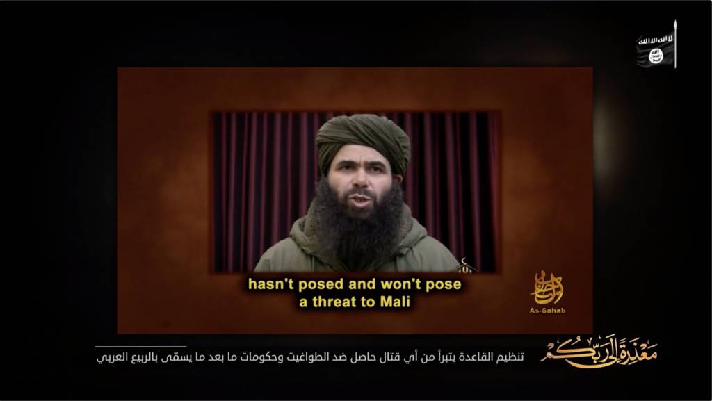 GFATF - LLL - The Islamic States ideological campaign against al Qaeda 6