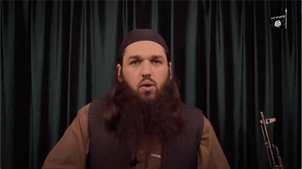 GFATF - LLL - The Islamic States ideological campaign against al Qaeda 7
