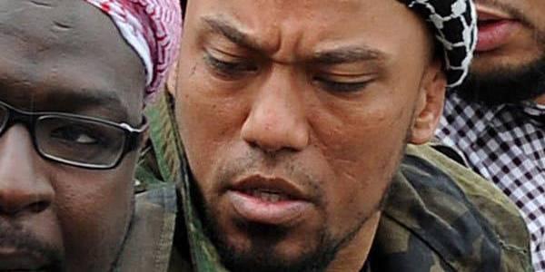 Widow of German Islamic State rapper goes on trial