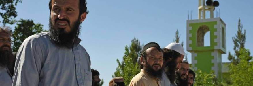 Afghan Government vows to release more Taliban prisoners