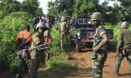 At least 19 people are killed and many injured in two separate eastern attacks in DR Congo