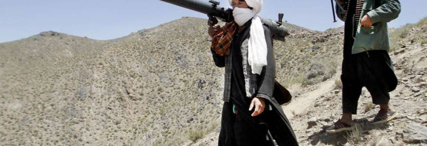 At least five Taliban terrorists killed in blast in southeastern Afghanistan