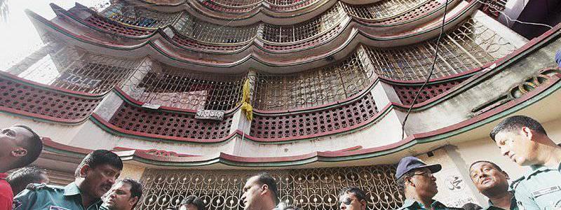 Bangladesh is preparing terrorist alert list with support from US authorities