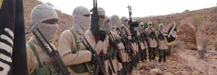 How the Islamic State terrorist group is regrouping in Mozambique?
