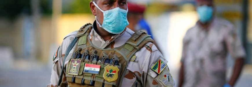 Iraqi authorities keep heat on Islamic State by targeting group leaders