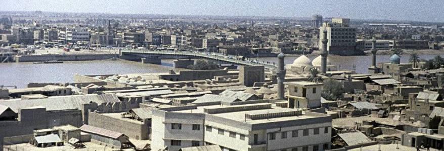 Iraqi authorities raided Kataib Hezbollah headquarters and seize rocket launchers