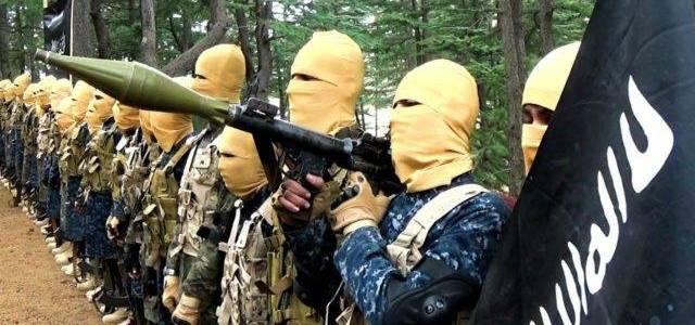 Islamic State-Khorasan is dominating the jihadist landscape of Afghanistan