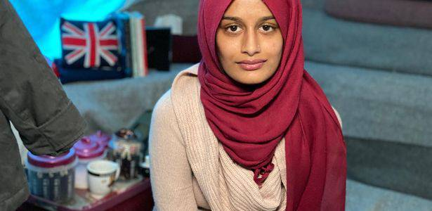 Islamic State bride Shamima Begum to challenge decision not to allow her into UK for appeal