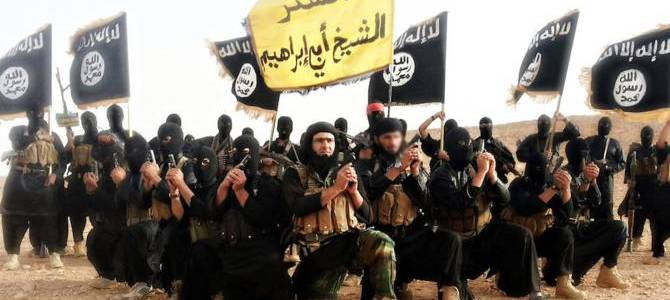 Islamic State's reappearance puts fragility of Iraq and Syria in focus