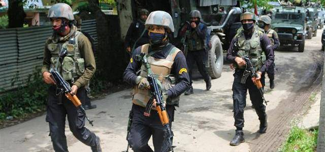 More than 90 terrorists killed in Jammu and Kashmir in 2020