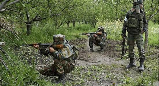 Muslim youth in Kashmir no longer trusts Pakistan and gives info about terrorists to Indian army forces