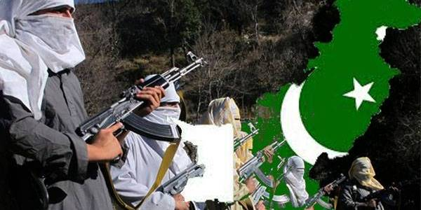 Pakistan remains safe heaven for terrorists