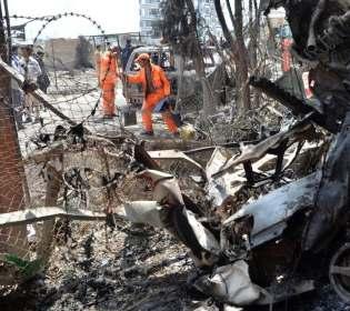 GFATF - LLL - Roadside bomb killed six civilians in northern Afghanistan