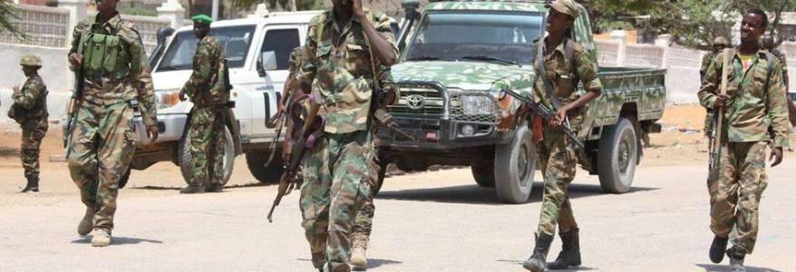 Somalian army remains incapable of dislodging Al-Shabaab terrorist group
