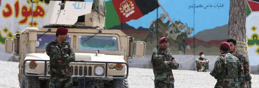 Taliban attacks killed at least 17 military personnel in the northern provinces of Afghanistan