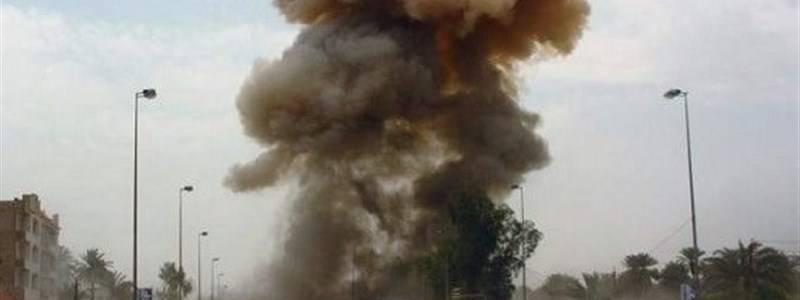 Terrorist attack killed two Hashd al-Sha'abi forces in Iraq's Salahuddin