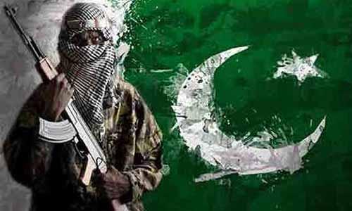 Terrorist groups mobilise in Kabul as part of Pakistan's deep state plan