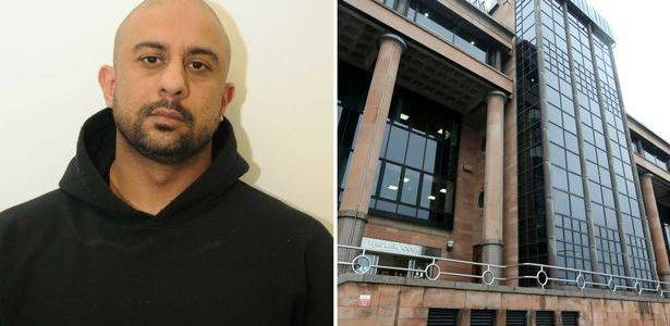 Terrorist prisoner Mohammed Zahir Khan challenging 'discriminatory' law stopping automatic release at High Court